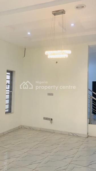 Architecturally Designed & Tastefully Finished 5 Bedroom Fully Detached, Thomas Estate, Ajah, Lagos, Detached Duplex for Sale