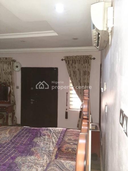5 Bedroom Fully Detached House, Gym House, Visitors Hut, Ojodu, Lagos, Detached Duplex for Sale