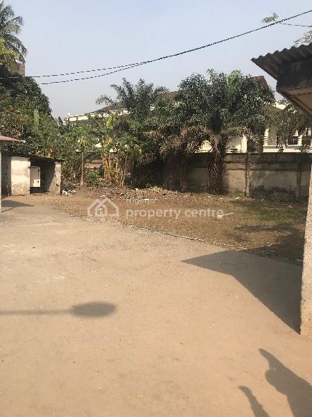 Land, Glover Road, Old Ikoyi, Ikoyi, Lagos, Mixed-use Land for Sale