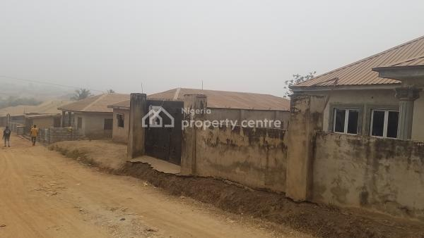 New Luxury 4 Bedroom Bungalow on 750 Sqm with Clean Title, Road a, Ifeoluwa Community, Awotan Gra, Ibadan, Oyo, Detached Bungalow for Sale
