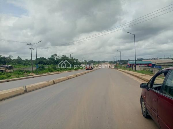 Commercial Plot Facing Express in Epe, Epe, Lagos, Commercial Land for Sale
