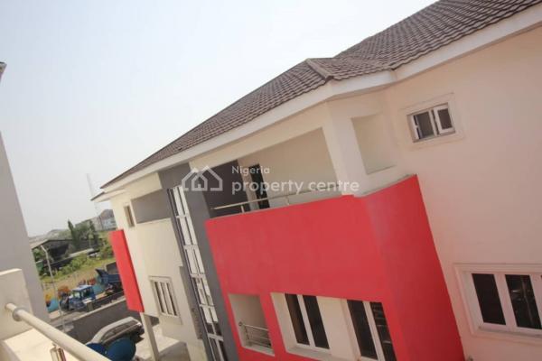 24hrs Power Serviced 4 Bedroom Duplex +bq, Serviced Mini Estate By Chisco, Ikate Elegushi, Lekki, Lagos, Terraced Duplex for Rent
