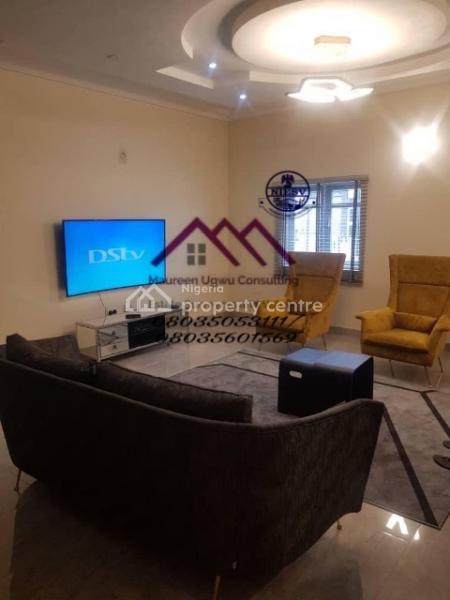 Furnished 5 Bedroom Duplex, Port Harcourt, Rivers, Terraced Duplex for Rent