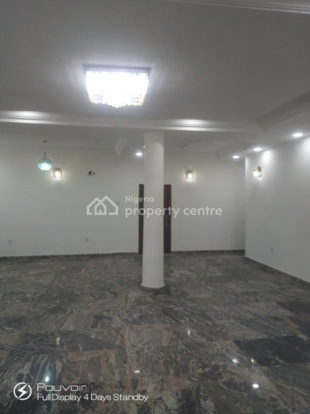 3 Bedroom Flat + 1 Room Bq, Off Freedom Way, Lekki, Lekki Phase 1, Lekki, Lagos, Flat for Rent