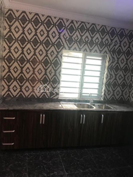 Luxurious 6 Bedroom Duplex, Oke Ira, Ajah, Lagos, Detached Duplex for Sale