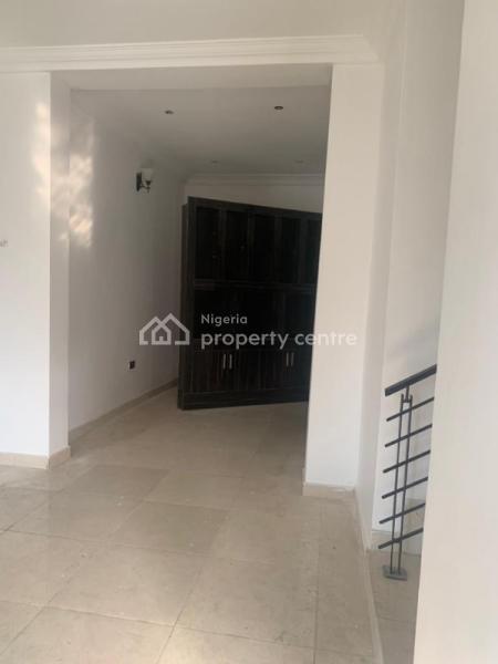 Luxurious 4 Bedroom Semi Detached Duplex in Serene Environment, Osapa Axis, Osapa, Lekki, Lagos, Semi-detached Duplex for Rent