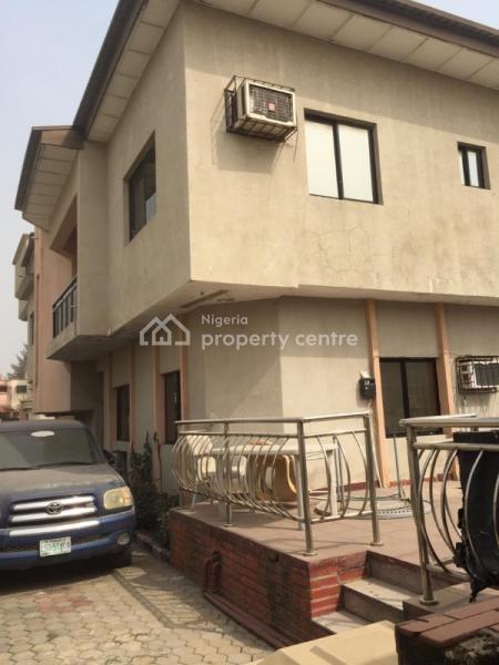 5 Bedroom with 2 Bq, Vgc, Lekki, Lagos, Detached Duplex for Sale