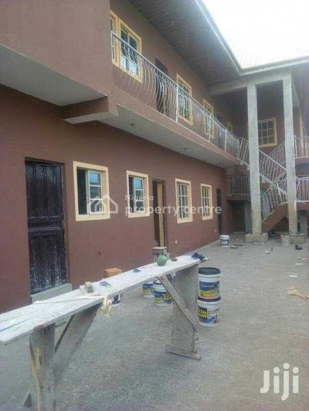 Nice Room Selfcontained, Imalate / Shapatti, Imalete Alafia, Ibeju Lekki, Lagos, Self Contained (single Rooms) for Rent