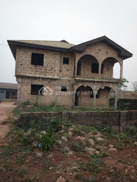Mini Estate Under Construction, Ekae 2 Off Sapele Road, Benin, Oredo, Edo, Block of Flats for Sale