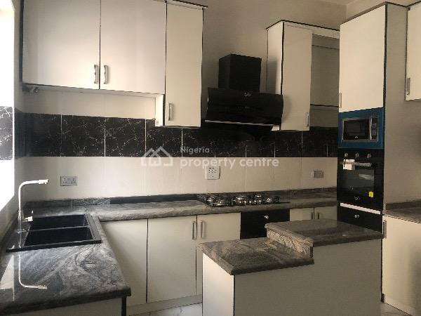 Luxury 4 Bedroom Duplex, Ikota Villa, Ikota, Lekki, Lagos, Semi-detached Duplex for Sale