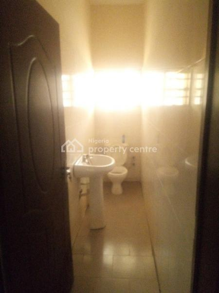 Spacious 3 Bedroom Flat, Ilasan Area, Jakande, Lekki, Lagos, Flat for Rent