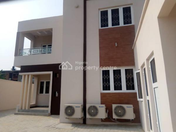 3 Bedroom Flat with 2rooms Boys Quarter, Opebi, Ikeja, Lagos, Flat for Rent