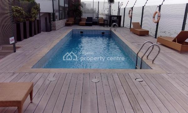 Waterfront Apartment, Banana Island, Ikoyi, Lagos, Flat for Sale