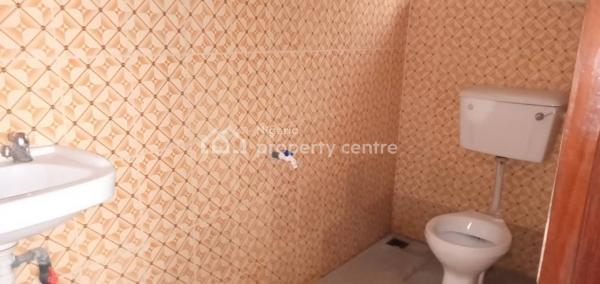 Clean and Modern 2 Bedrooms Flat, Magodo Gra Phase 1,isheri, Gra, Magodo, Lagos, Flat for Rent