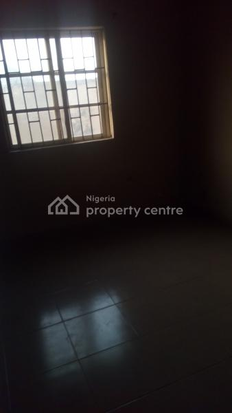 a Clean Room Self Con in a Shared Apartment in a Fenced Compound, Badore Road, Badore, Ajah, Lagos, Self Contained (single Rooms) for Rent