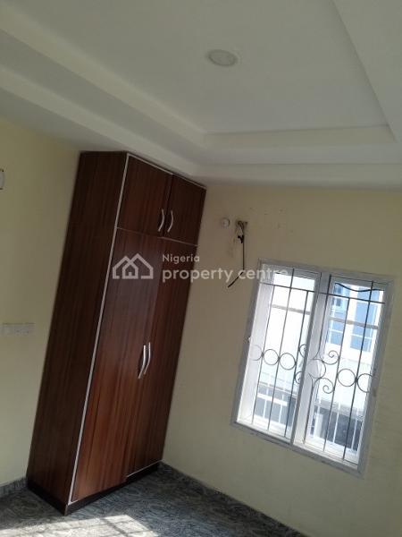 4 Bedroom Semi Detached Duplex with State of The Art Finishing., Ikota, Ikota, Lekki, Lagos, Semi-detached Duplex for Rent