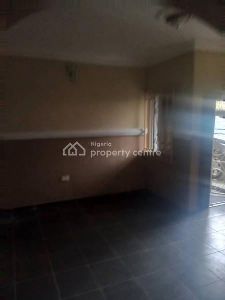Neat and Spacious 2 Bedroom Flat, United Estate, Sangotedo, Ajah, Lagos, Flat for Rent