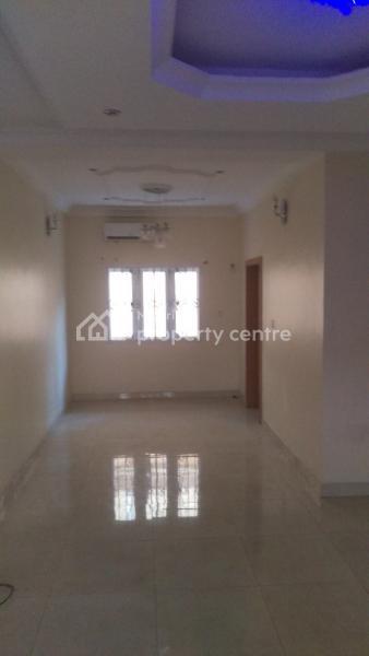 Luxury 3 Bedroom Terrace Plus a Room Bq, Off Fola Osibo Street, Lekki Phase 1, Lekki, Lagos, Terraced Duplex for Rent