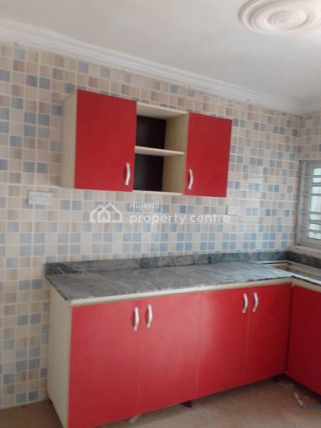 Newly Built High End Mini Flat with Standard Facilities, Few Step Away From Excellence, Ogba, Ikeja, Lagos, Mini Flat for Rent