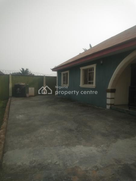 Luxury 3 Bedroom Flat Alone in a Compound in a Secure Estate, Rockstone Estate, Badore, Ajah, Lagos, Detached Bungalow for Rent