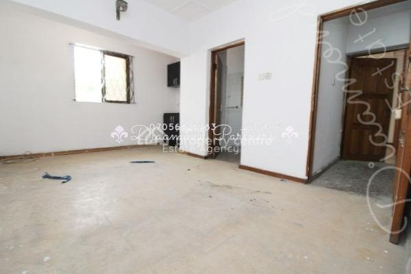 Self Contained, Lekki, Lagos, Flat for Rent