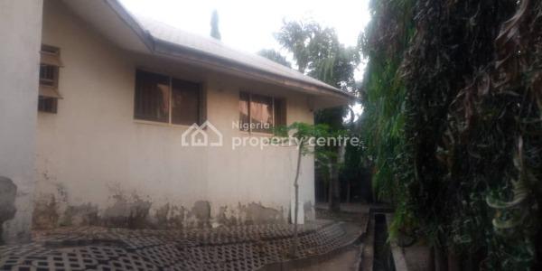 5 Bedroom Duplex with a Gym Bq  and Chalet, Shaibu Crescent, Road 69, Gwarimpa Estate, Gwarinpa, Abuja, Detached Duplex for Sale