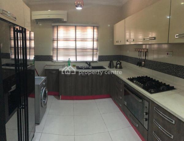 Spacious 3 Bedroom Duplex with 2 Living Rooms, Off Ligali Ayonride Street Dideolu Estate, Oniru, Victoria Island (vi), Lagos, Flat Short Let
