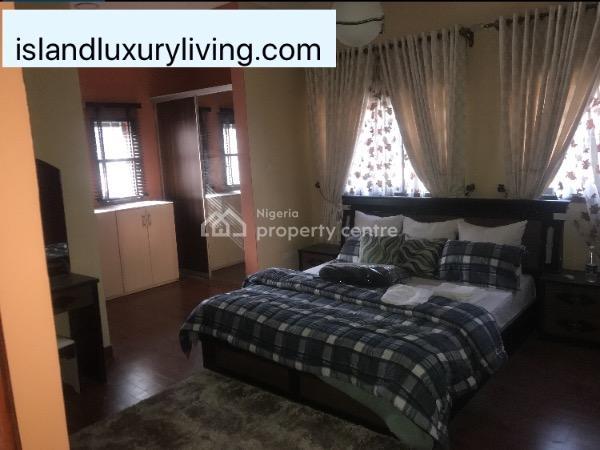 Fully Furnished 4 Bedroom Detached House, Eko Hotel, Victoria Island (vi), Lagos, Detached Duplex for Rent