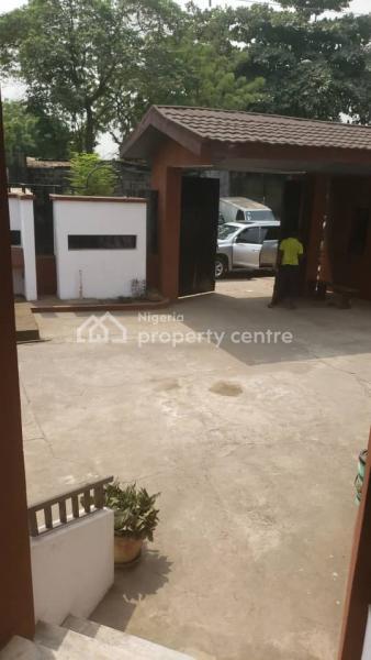 Detached Duplex for Commercial Use, Off Ajose, Victoria Island (vi), Lagos, Detached Duplex for Rent
