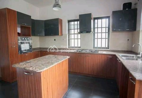 New 2 Wing of 5 Bedroom Fully Detached Wit Bq, Phase 2, Cmd, Gra, Magodo, Lagos, Detached Duplex for Sale