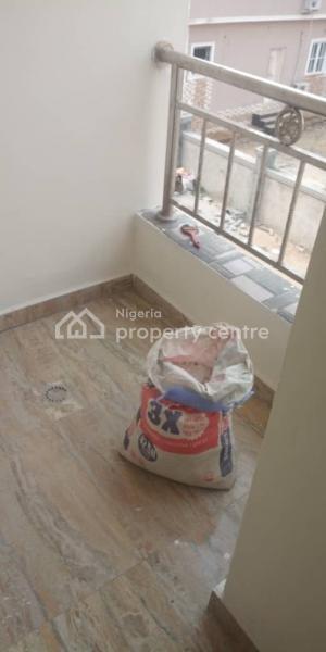 Tastefully Finished 2 Bedroom Flat, Located Behind Blenco Supermarket, Sangotedo, Ajah, Lagos, Flat for Rent