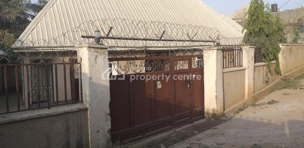 3 Units of 1 Bedroom and 2 Units of Self Contained Apartment, Arab Road, Fct, Kubwa, Abuja, Mini Flat for Sale