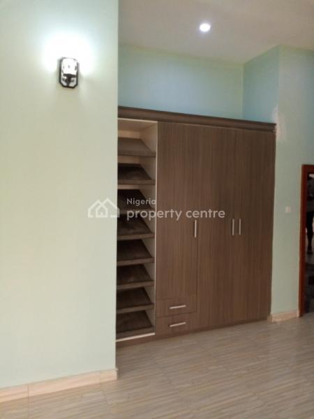 3 Bedroom Well Finished and Spacious Flat, Life Camp By Stella Maris, Kafe, Abuja, Flat for Rent