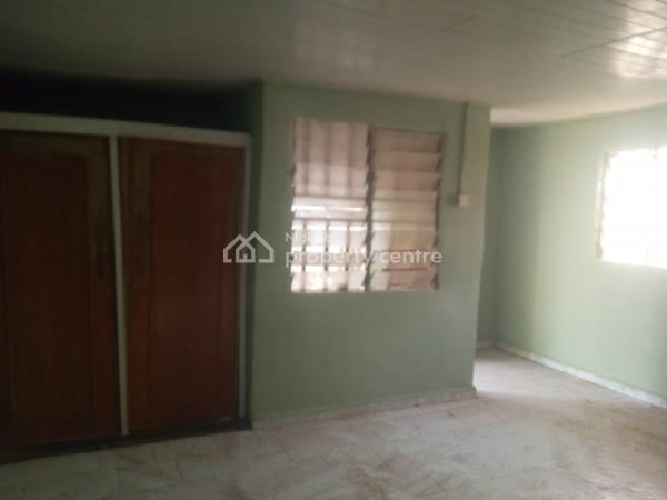 Spacious Self Contain Room Available for Move in., Inside Peace Village Fha Lugbe, Lugbe District, Abuja, Self Contained (single Rooms) for Rent