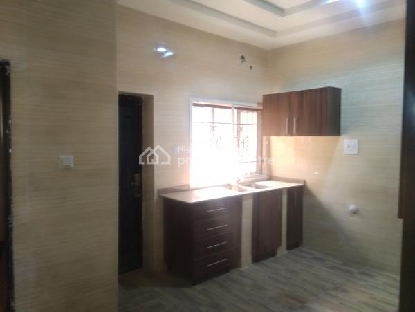 Brand New Luxury Three Bedroom Flat, Jahi District Abuja, Jahi, Abuja, House for Rent
