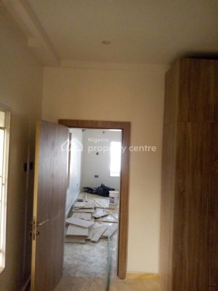 Newly 4 Bedroom Semi Detached Duplex, Life Camp in an Estate, Kafe, Abuja, Semi-detached Duplex for Rent