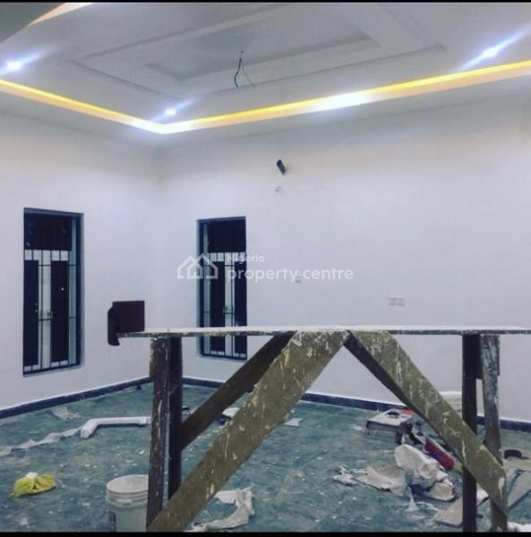 5 Bedroom Detached House, Guzape District, Abuja, House for Sale
