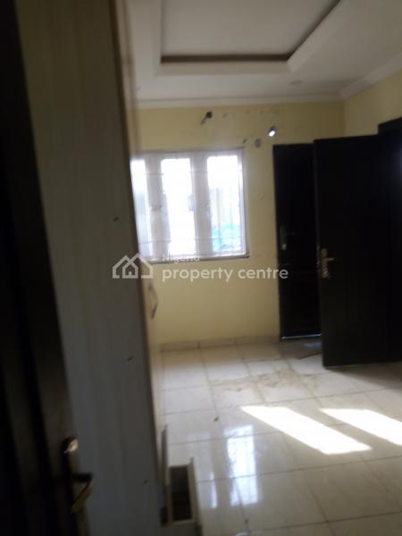 Heavenly Paradise on Earth All Rooms Ensuite 2 Bedroom Duplex, Olokonla, Ajah, Lagos, Semi-detached Duplex for Rent