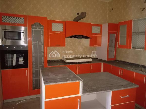 5 Bedroom Detached Duplex, Off Orchid Hotel Road, Lafiaji, Lekki, Lagos, Detached Duplex for Rent