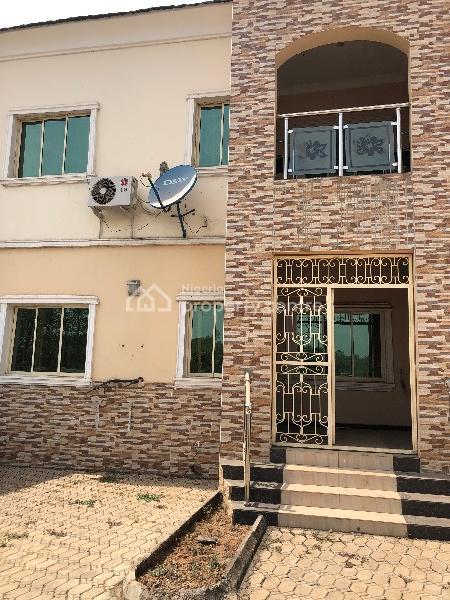 Luxury Two Bedroom Flats, Opp Citec Mbora Estates, Jabi, Abuja, Mini Flat for Rent