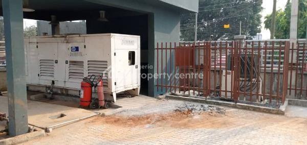 Brand New Modern Tastefully Finished Open-plan Office Complex, Ilupeju, Lagos, Office Space for Rent
