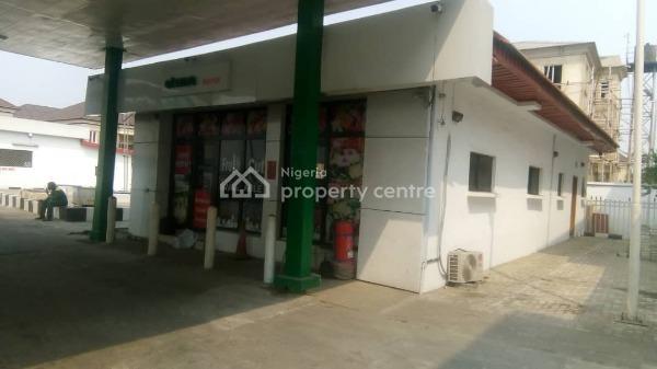 90sqm Space for Shop/supermarket/pharmacy, Argungi, Agungi, Lekki, Lagos, Shop for Rent