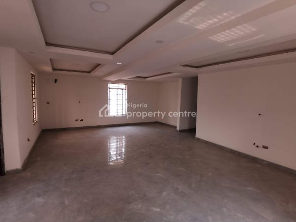 Newly Built 5 Bedroom Detached House, Parkview, Ikoyi, Lagos, Detached Duplex for Sale