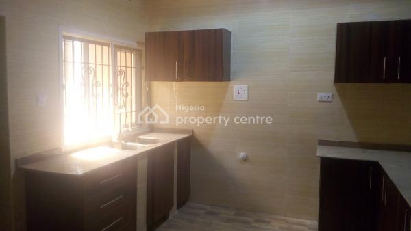 Brand New Serviced  3 Bedroom Flat, Jahi, Abuja, Flat for Rent
