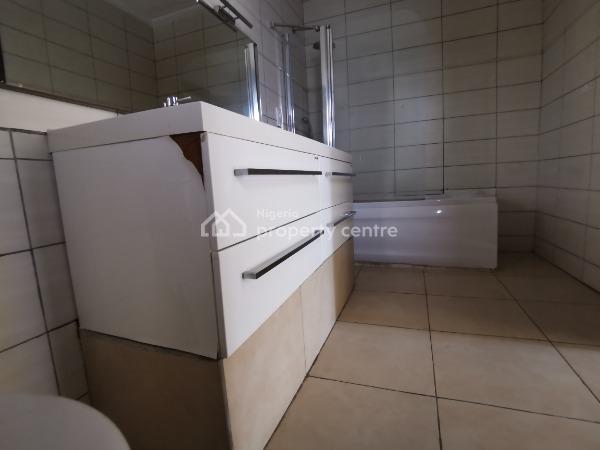 4 Bedroom Town House, Banana Island, Ikoyi, Lagos, Terraced Duplex for Rent
