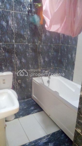 Serviced Brand New 3 Bedroom Flat, Jahi, Abuja, Flat for Rent