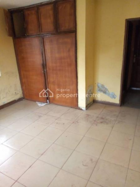 a Decent 3 Bedroom Flat with Modern Facilities, Ifako, Gbagada, Lagos, Flat for Rent