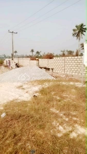 Land, Claridge Estate Ll Extension, Ibeju Lekki, Lagos, Residential Land for Sale