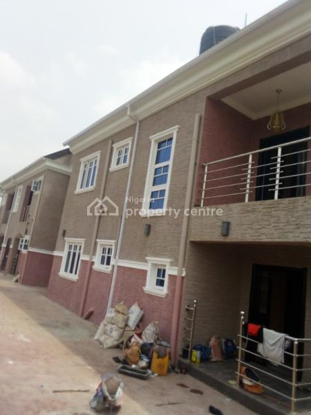Executive Newly Built 2 Bedrooms, Gra, Opic, Isheri North, Lagos, Flat for Rent