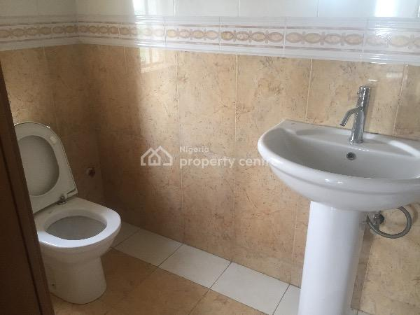 Strategically Located Fully Serviced 3 Bedroom Flat, Victoria Island (vi), Lagos, Flat for Rent